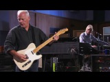 David Gilmour &amp Richard Wright - Astronomy Domine - Live from Abbey Road