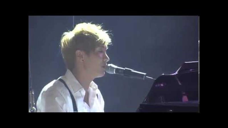 [Super Junior SS4 DVD] Loving U She - Leeteuk solo