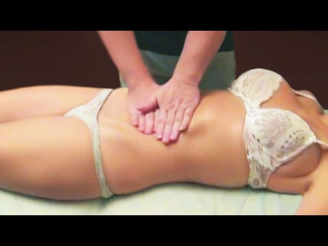 Антицеллюлитный массаж и биомеханика и физиология целлюлита. Anti-cellulite massage
