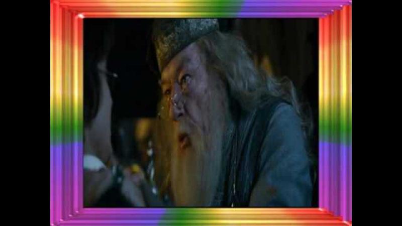 Harry Potter: It's OK to be GAY ! ( bonus) - general SLASH
