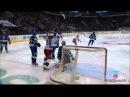 Первый гол Никиты Кучерова в КХЛ Nikita Kucherov's first KHL goal