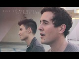 What Do You Mean  One Last Time MASHUP (Justin BieberAriana Grande) - Sam Tsui &amp Casey Breves