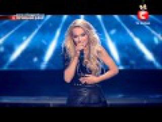 X-Factor 3 - Final Winner .Aida Nikolaychuk..LOLLABY.Колыбельная .победитель