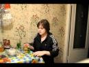 №2 как я пью абсент:) (смотрите описание видео на ютубе)