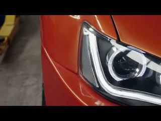 Mitsubishi Lancer 2.0 Widebody Exclusive