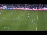 Реал Бетис - Атлетико Мадрид 0-1 (22 ноября 2015 г, Чемпионат Испании)