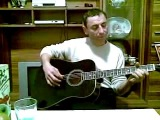 Вайнах и блатные песни под гитару