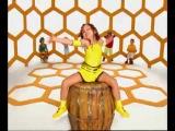 Алина Гросу - Бджлка