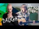 Как играть Chris Daughtry - It's not Over | Разбор COrus Guitar Guide 4