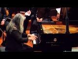 Scarlatti Sonata in D minor K141 by Martha Argerich (2008)