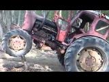 Авто приколы - Сельский Тракторист