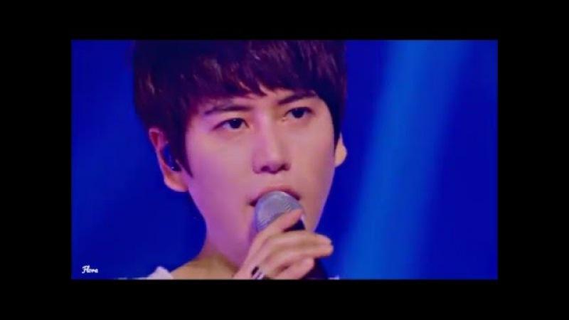 백일몽 (Evanesce) - Super Junior SuperShow6 DVD