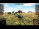 Реплей с Cubix'ом 1 [World of Tanks]