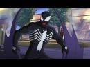 Мультфильм Великий Человек-паук - 8 серия HD