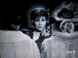 JACQUELINE FRANCOIS 1963 La Marie-Vison
