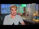 Доктор Нонна в документальной программе Ее история: Трудоголики на телеканале «Доверие».