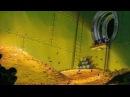 Утиные истории. 1-ая русская заставка (DuckTales. Russian Intro 1) HQ