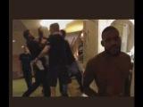 Michael Johnson explains altercation with Nate Diaz (before UFC Orlando fight)