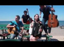 Tcha Badjo Flambée Montalbanaise Gypsy Jazz