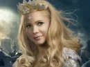 Oz: Glinda the Good Witch - Inspired Makeup Tutorial