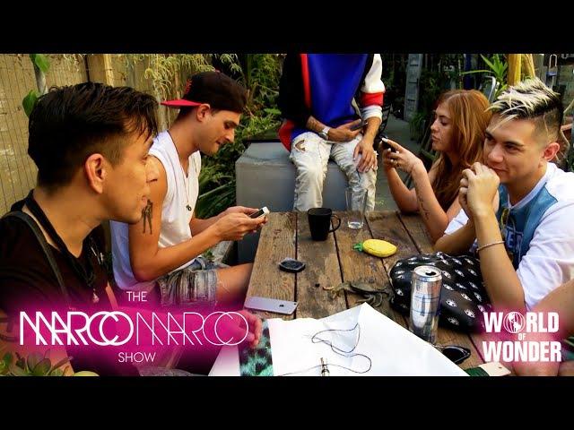 MarcoMarcoShow - Road to New York Fashion Week