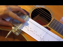 Undertale memory, on a music box