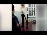 Пьяная адвокатесса устроила дебош в отделении полиции