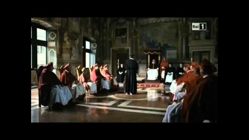 Святой Филипп Нери Я предпочитаю рай (Preferisco il Paradiso) христианский фильм
