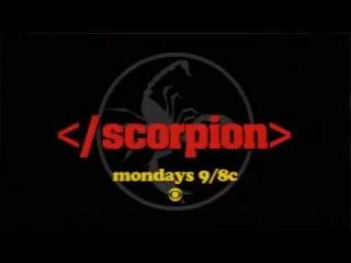 «Скорпион»: трейлер второго сезона #2