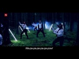 Ylvis - The Fox (Whate fuck say ) - M