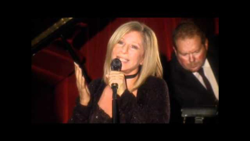 Barbra Streisand - If You Go Away (Ne Me Quitte Pas)