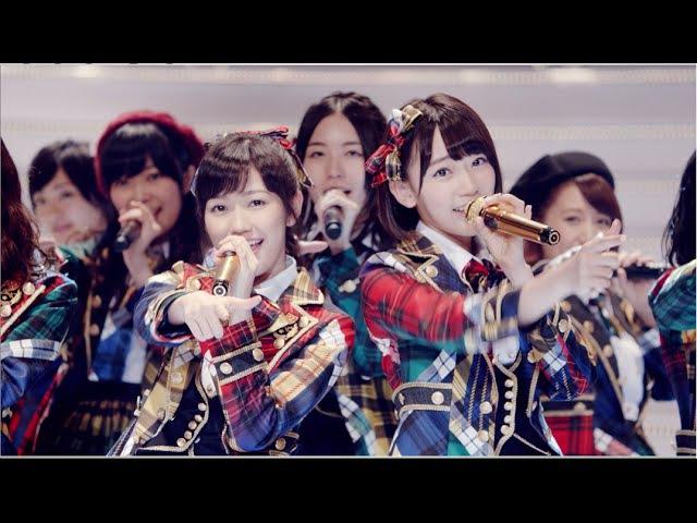 【MV full】 希望的リフレイン / AKB48[公式]