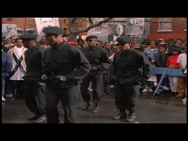 Fight The Power (Full Version) - Public Enemy