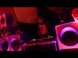 In'R'Voice Dj set @ Chillout Planet Festival excerpt