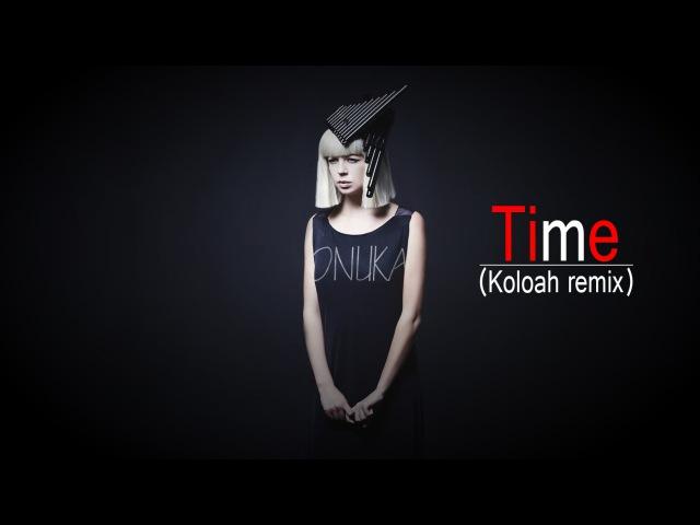 ONUKA - Time (Koloah remix)