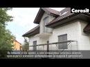 Утепление фасада пенополистирольными плитами, видео инструкция по монтажу пли