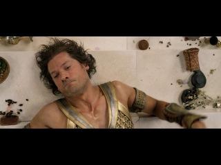 Боги Египта - Трейлер (дублированный) 1080p