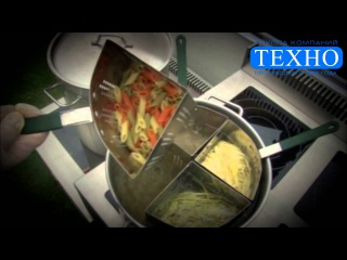 Техно-ТТ. Индукционные плиты