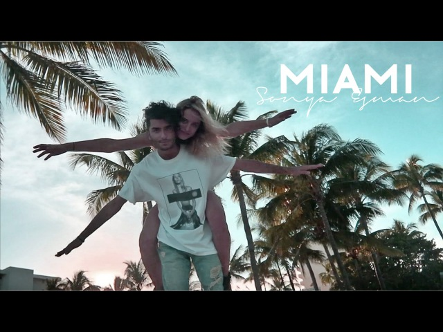 Sonya Esman Toni Mahfud || Miami