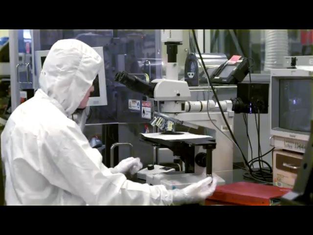 Создание миниатюрного варианта ускорителя частиц