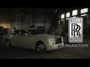 Тест-драйв от Давидыча. Rolls Royce Phantom.