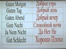 Sprachkurs Russisch. 2. Unterhaltung. Pronomen und Verben – kurze Sätze