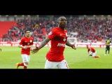 Spartak Moscow - Gladiators   HD   2016