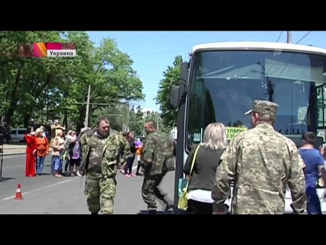 БАНДЕРОВЦЫ готовятся НАПАСТЬ на РОССИЮ