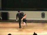 Sam & Denise Miller Showcase Two Step