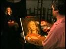 Михаил Шаньков Мастер класс по созданию портрета Как написать портрет за 2 часа Часть 1