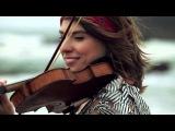 Пираты карибского моря скрипка саундтрек He's a Pirate Taylor Davis