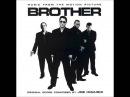 I Love You Aniki Joe Hisaishi Brother Soundtrack