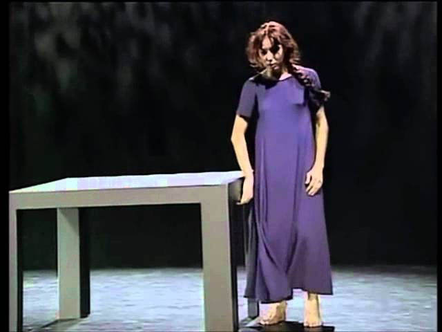 Silvie guillem smoke.wmv