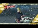 NARUTO SHIPPUDEN Ultimate Ninja STORM 4. Revolution. Deidara vs Gaara / デイダラVS我愛羅